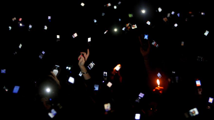 Smart Phone Concert